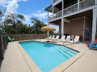 1st Tier Home with Pool, Sensational Views, Steps to Beach**05/21/16 $4160/wk, Cape San Blas