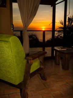 Sunset Reef Upstairs Suite