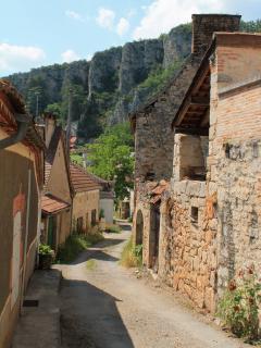 st sulpice village