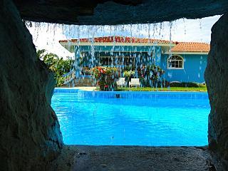 Villa Azul con servicio gratuito de autobús, Sosua