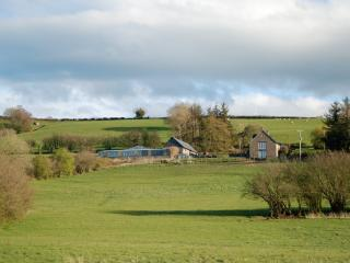 Glyn Farm Granary, Hay-on-Wye