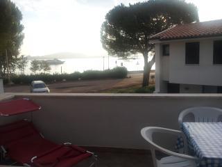 Residence in costa smeralda