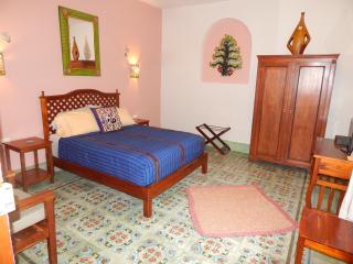Casa Del Maya - Kukulkan Room