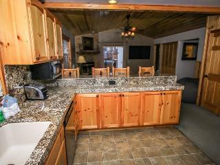 Comfy Cabin #1370 ~ RA46017, Big Bear Region