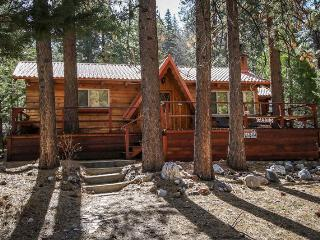 Cabin Idle Ours #933 ~ RA46166, Fawnskin