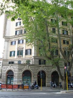 Anelu's Building viale Trastevere,173