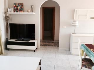 Amplio apartamento con WIFI. Residencial Marineda, El Medano