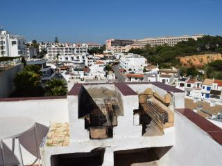 Sea View Apartment 30 meters from the Beach Albufe