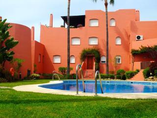 casa Rocco, Marbella