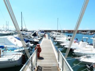 2 Villas avec piscine à 2km de la plage, Marina di Camerota