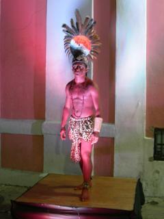 Maya Cultural Festival