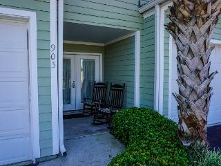 Reduced Rates Can't do 7 nights? No Problem! Beach-point Unit 903 Pets  Sleeps 8