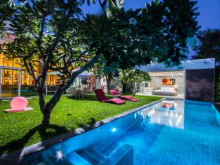 Villa Lena is a modern contemporary home, Pattaya