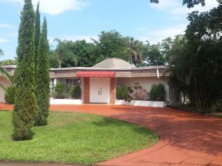 Beautiful South FL Estate Home near Ft.Lauderdale, Tamarac