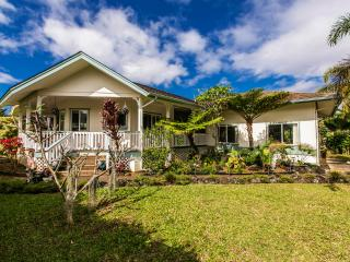 Pinao Hale ***Minutes From Hanalei And Anini Beach, Princeville