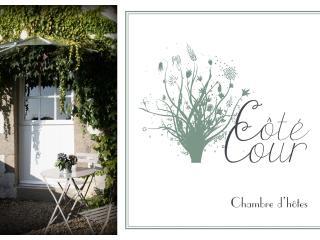 Côté Cour, La Chatre
