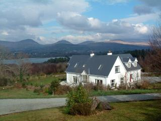 Seascape Lodge, Kenmare