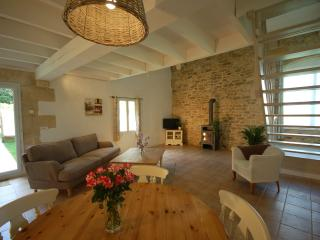 The Chai apartment near bordeaux, Teuillac