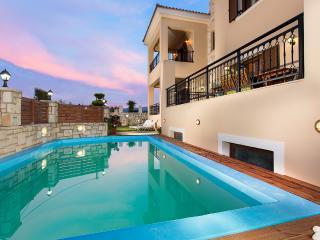 Villa Anamnisi, unvergesslichen Urlaub!, Stavromenos