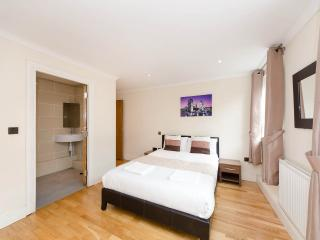 *DISCOUNTED* Serviced Apartment Central London