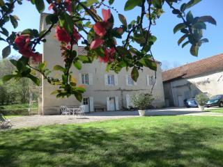 Domaine de Congey, Nuits-Saint-Georges