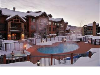 Private Shuttle Service in Ski Season, City Shuttle Year Round - 4 Indoor & Outdoor Heated Pools, 10 Hot Tubs (11184), Steamboat Springs