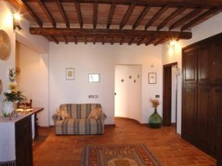 Le Crete Vacanze Appartamento Rosa