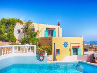 Apartment  & Villas, Hersonissos