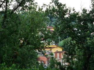 Villa Alexia (Tuscany)