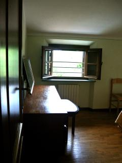 2nd Floor Double Room