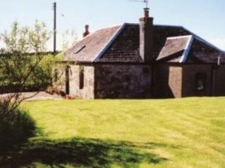 Kilbride Cottage, Isle of Arran