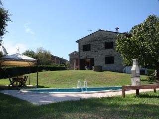 Villa Alexia (Tuscany), Lucca