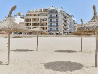 Nice beach apartment, Can Pastilla
