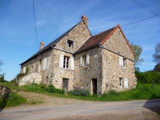 Historical Mansion in Burgundy