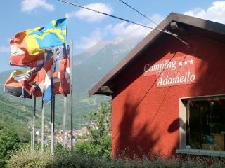 Camping Adamello, Edolo