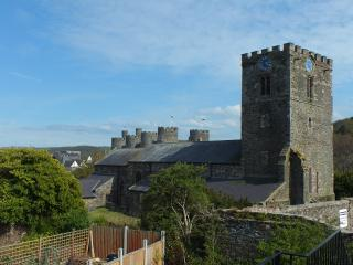 Castle View Townhouse, Conwy