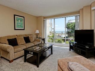 Villamare 1204, 2 Bedrooms, Ocean View, Outdoor & Indoor Pool, Sleeps 8, Hilton Head