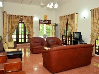 Bungalow Sri Lanka