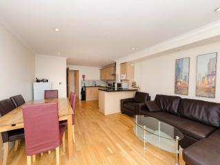 40% REDUCED Terrace Apartment Central London Zone, Londra