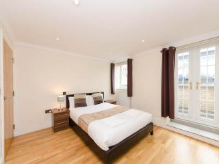 *DISCOUNTED* Terrace Apartment Central London