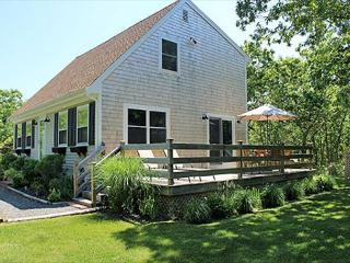 Beautiful Home with Central Air Conditioning Located by Long Point Beach, West Tisbury