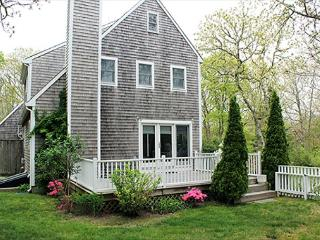 Wonderful Edgartown Home with Central Air Conditioning