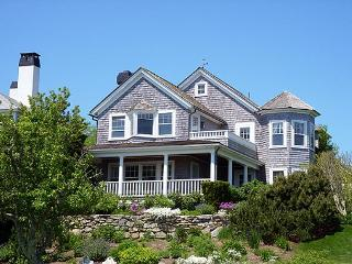 1646 - LUXURY WATERFRONT HOME WITH BREATHTAKING VIEWS OF EDGARTOWN HARBOR, Edgartown