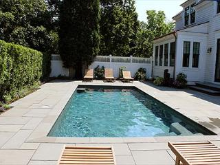 Luxury Edgartown Village Home with Pool