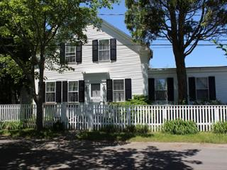 CLASSIC, WELL MAINTAINED IN-TOWN EDGARTOWN HOME, Edgartown