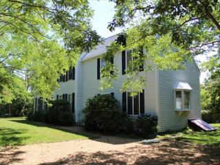 WONDERFUL KATAMA HOME CLOSE TO SOUTH BEACH & TOWN, Edgartown