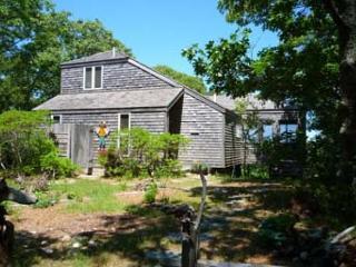 CHARMING HOME W/VIEWS OF VINEYARD SOUND & ELIZABETH ISLANDS