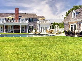Luxury Katama Compound with Pool, Edgartown