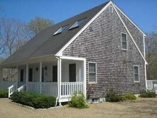 DELIGHTFUL, LIGHT, AIRY EDGARTOWN HOME, Edgartown