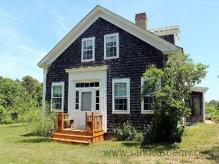 Quintessential restored Farm House!, Edgartown